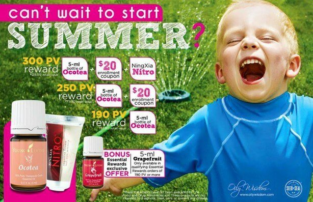 may 2015 us young living promo