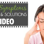 Detox Symptoms – What causes them? (VIDEO)