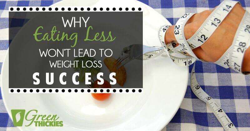 Eating less weight loss tips hindi