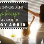Take This 2-Ingredient Sleep Recipe To Never Wake Up Groggy Again