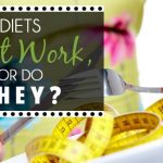 Diets Don't Work, Or Do They?
