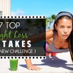 7 Top Weight Loss Mistakes (Join my new challenge)
