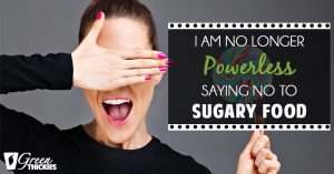 "<thrive_headline click tho-post-15543 tho-test-42>""I Am No Longer Powerless Saying No To Sugary Food""</thrive_headline>"