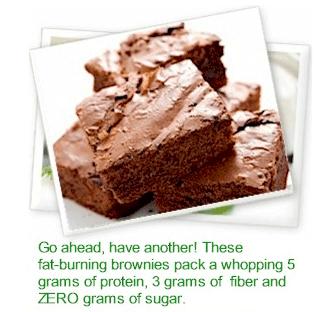 22 guilt free desserts