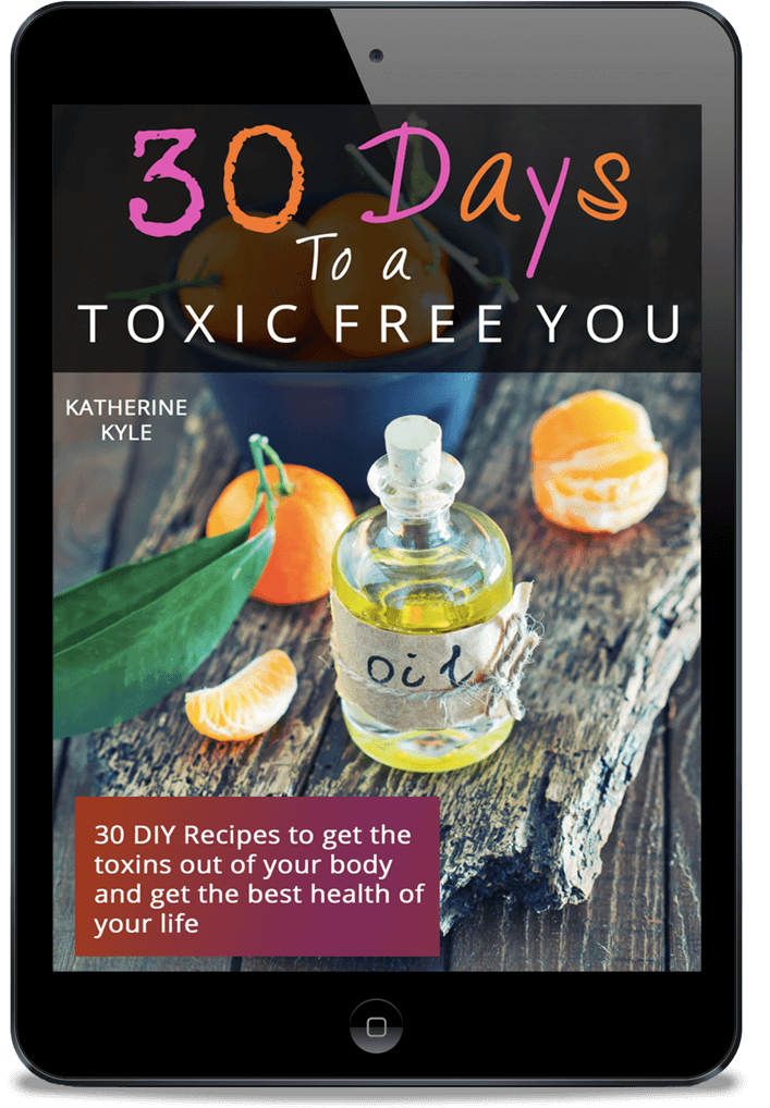 30 days to a toxic free you