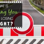 What Is BLOCKING You From Losing Weight (VIDEO)