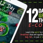 12 day green thickies e-course (Blog Post)