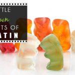 7 Little Known Benefits Of Gelatin (Blog Post)