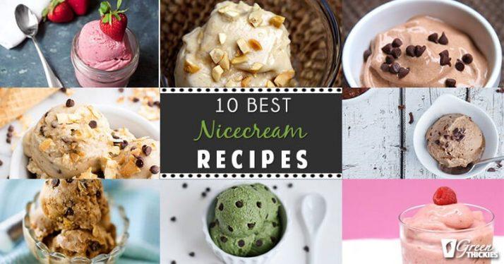 10 Best Nicecream 1