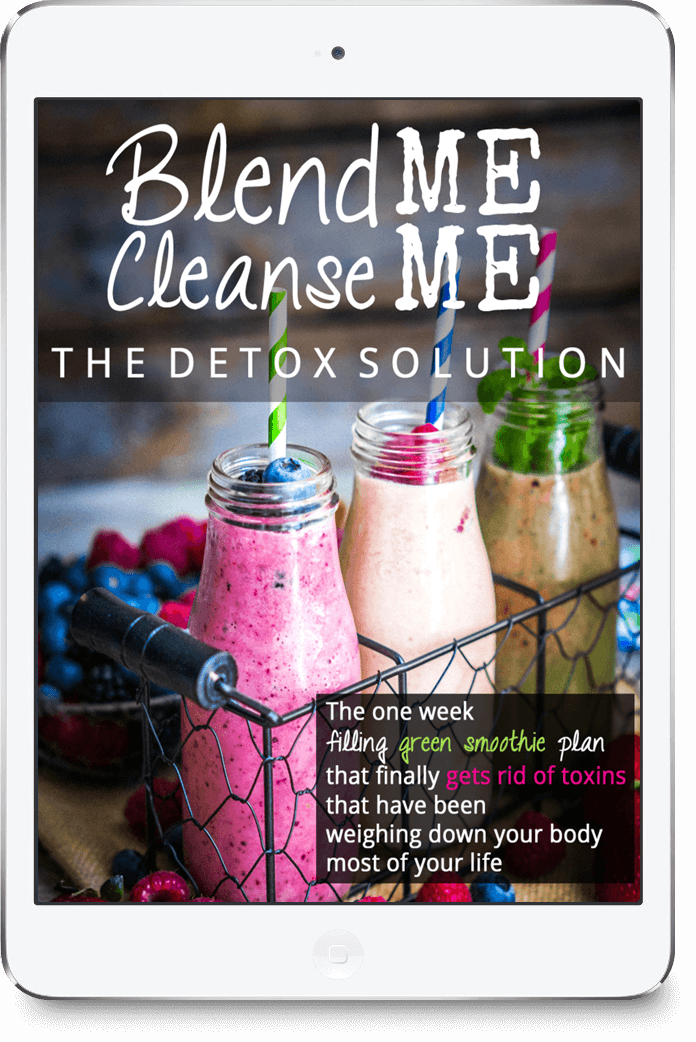 Complete Ninja Blender Guide; Blend Me Cleanse Me