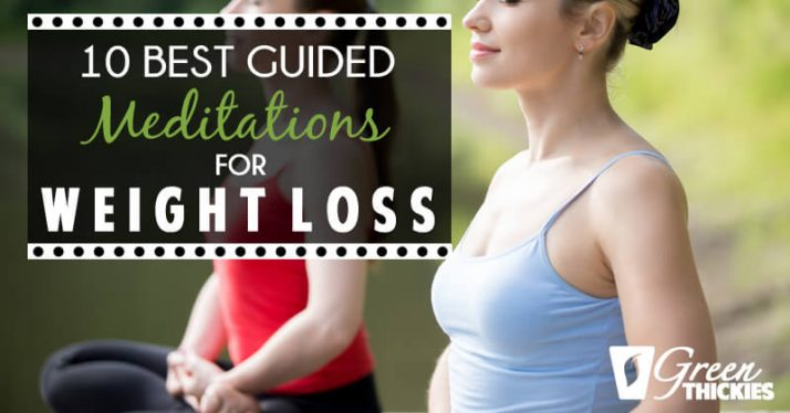 weight loss guided imagery