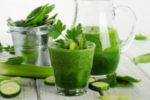10 Low Calorie Green Smoothies Under 100 Calories