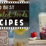 10 Best Fermented Foods Recipes