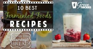 10 Best Fermented Foods Recipes