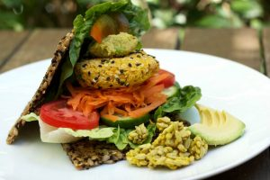 10 Best Raw Food Lunches