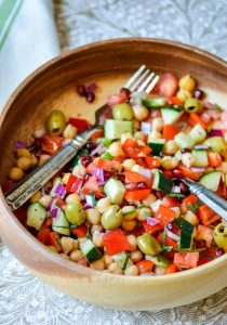 10 Best Plant Based Salad Recipes