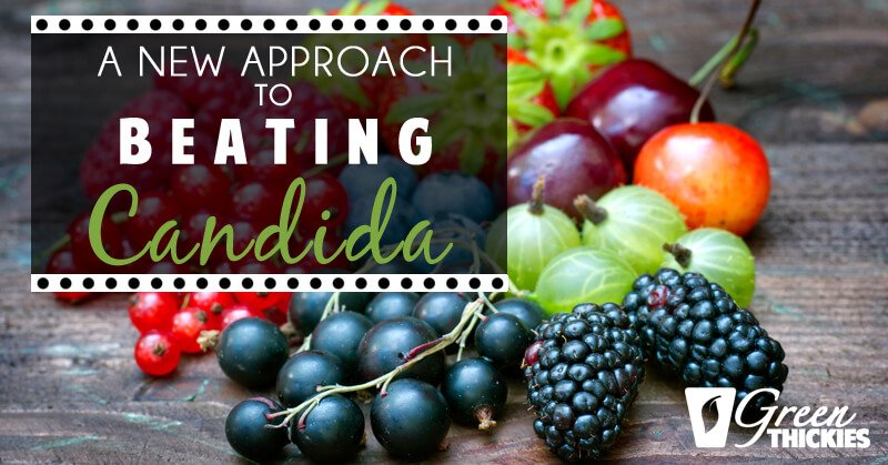 A New Approach To Beating Candida