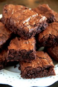 10 Best No Flour Brownie Recipes