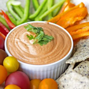 10 Best Vegan Dips Recipes