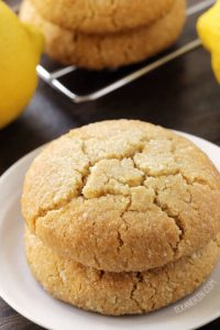 10 Best Vegan Lemon Desserts