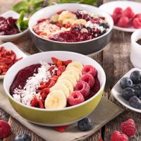 Naturally Sweet Acai Bowl Recipe