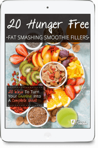 62 Whole Foods Smoothie Fillers To Keep You Going For Hours; 20 Hunger Free Fat Smashing Smoothie Fillers