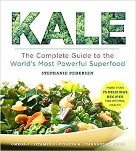 10 Most Healthy Kale Chips Recipes