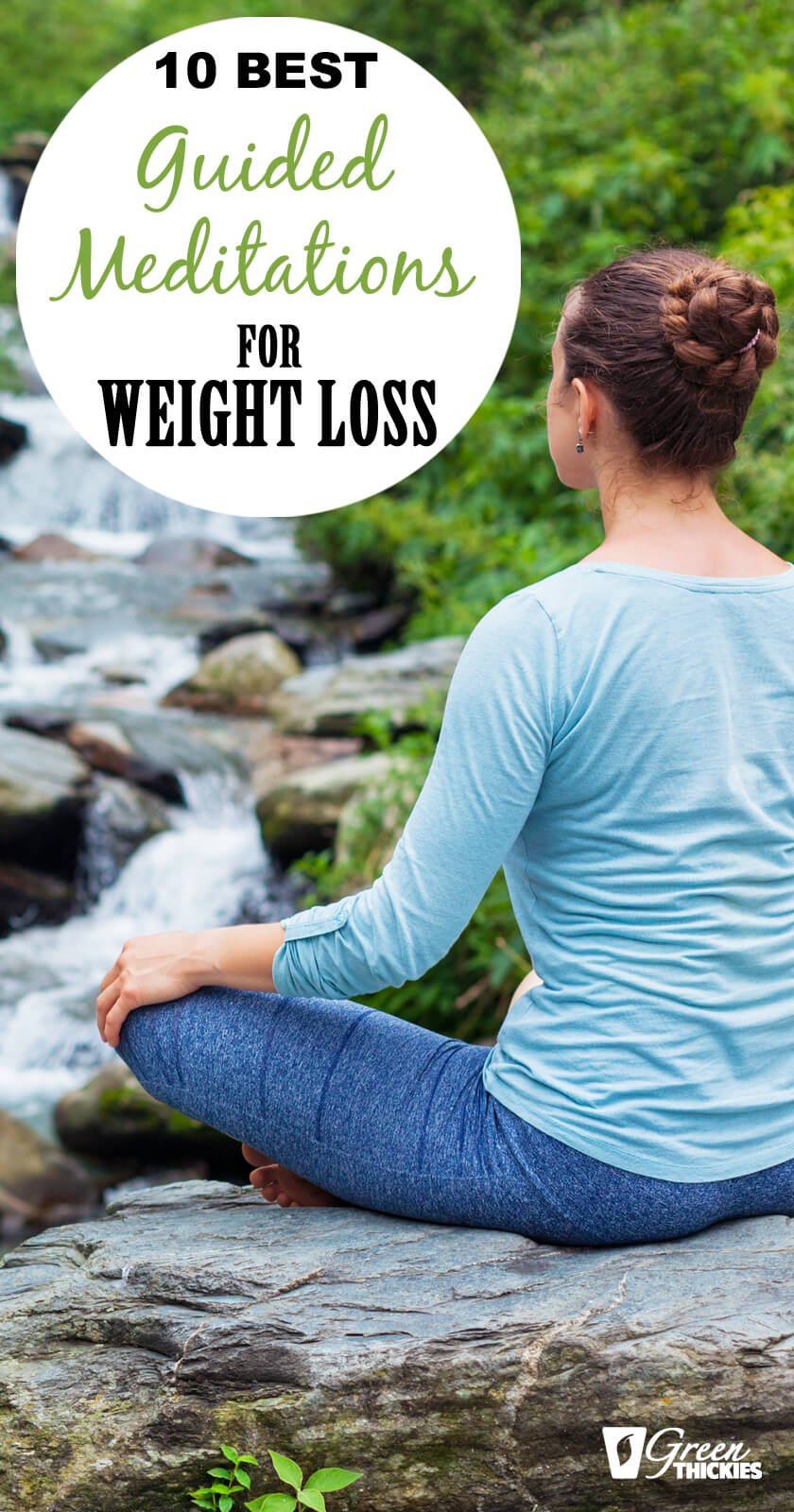 These 10 best guided meditations for weight loss will change your life.  Most people think the answer to weight loss is to go on a diet. But as we know from experience, going on a diet is often short lived and frustrating, often leading to failure and even more weight gain.  This is because we are missing out on one crucial step…  #meditations #guidedmeditations #freemeditations #meditationvideos #meditationsweightloss #loseweightmeditations #meditationforweightloss