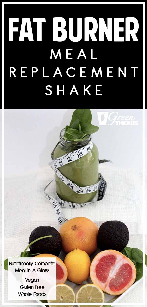 This Creamy Citrus Fat Burner Smoothie will rev up your metabolism and melt away pounds.This weight loss smoothie is not only healthy but tastes amazing!#greenthickies #fatburner #weightloss #greensmoothie #fatburnersmoothie #citrussmoothie #citrus
