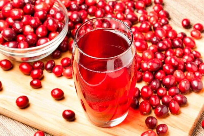 How To Lose Water Weight - 14 Ways To Reduce The Bloat  Fresh Organic Cranberry Juice