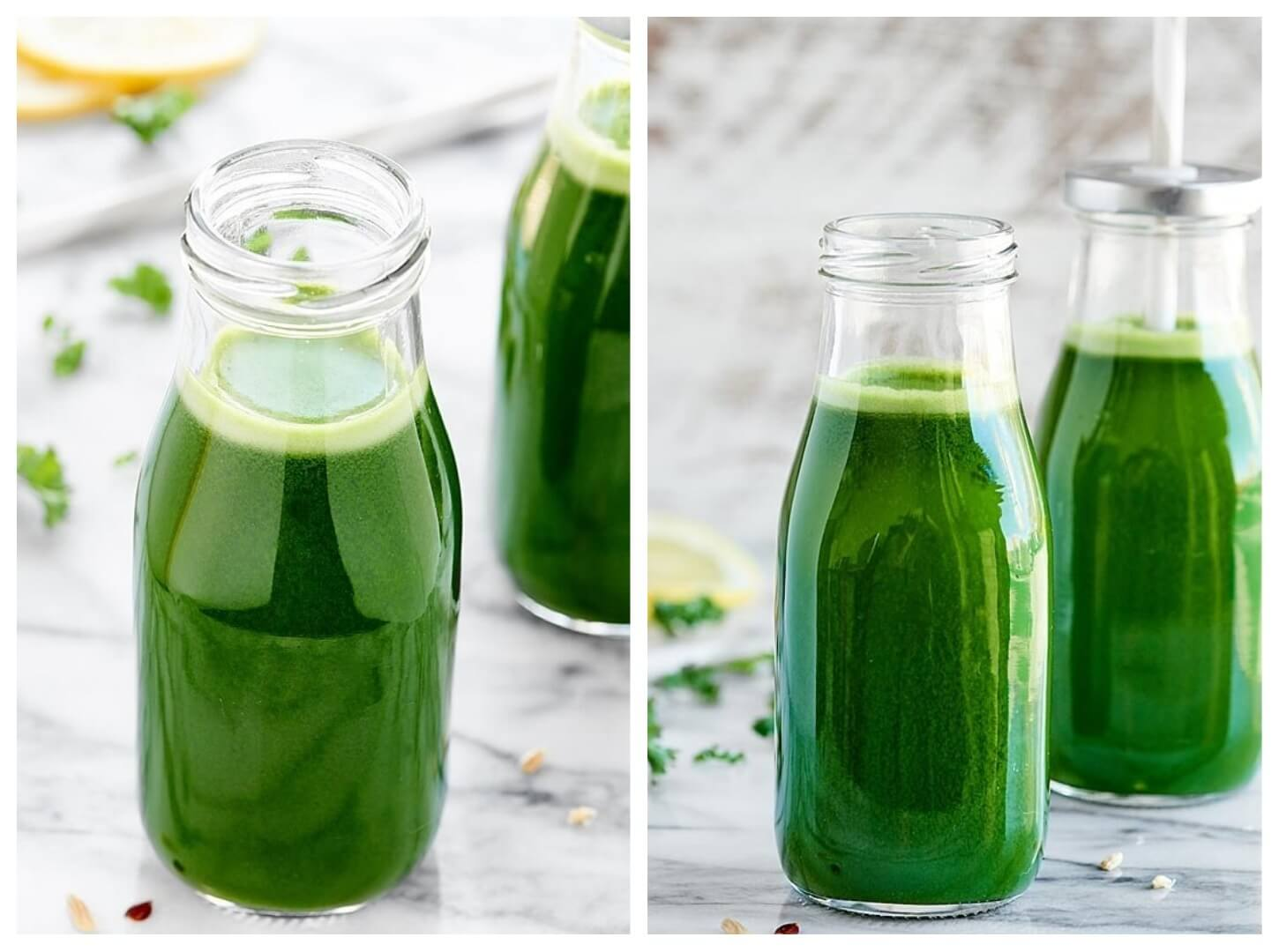 33 HEALTHY Green Drinks For St Patrick's Day Green Juice Recipe