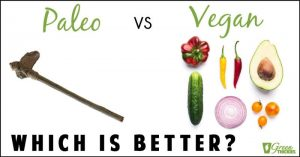 Paleo vs Vegan? Why A Pegan Diet Is Your Best Option