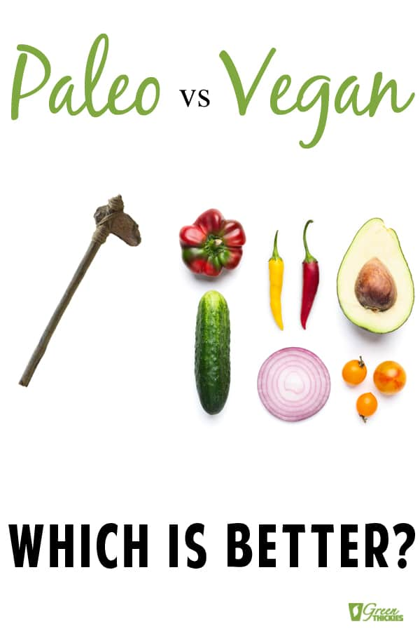 Which is better?  Paleo vs Vegan? Now we don't have to choose.  We can combine the best things about paleo and vegan diets and follow a pegan diet!What is a pegan diet?Also find out why I have coined the term 'valeo'.Click the link to find out what you can and can't eat and what the benefits of a pegan diet are.#greenthickies #pegan #pegandiet #paleo #vegan #valeo