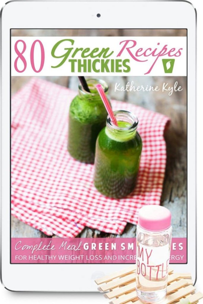 9 Weight Loss Drinks That Work Wonders 80 Green Smoothie Recipe Book with FREE smoothie bottle