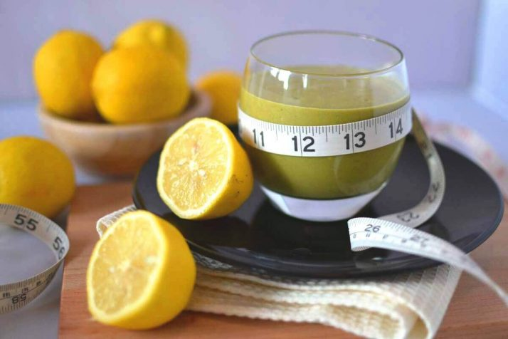 27 HEALTHY Smoothie Recipes: Tasty & Quick Creamy Citrus Fat Burner Smoothie