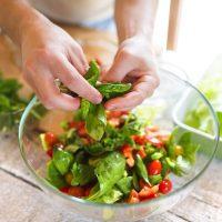 10 Best Plant Based Salad Recipes