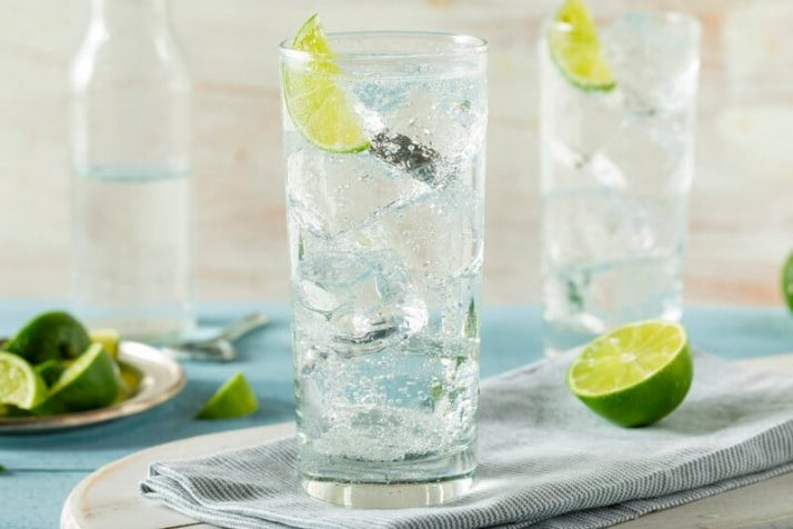 9 Weight Loss Drinks That Work Wonders Refreshing Hard Sparkling Water