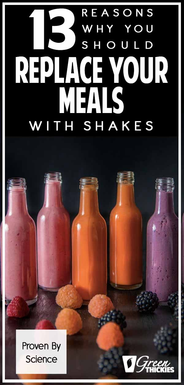 What are nutrition drinks and shakes and why are more and more people replacing their meals with these than ever before?I share my dramatic results that I got when I started replacing my meals with nutrition drinks and shakes.I also give you 13 solid reasons why you might want to start including nutrition shakes in your own life.#greenthickies #nutritiondrinks #nutritionshakes #shakes #mealreplacement #mealreplacementshakes #dietshakes #smoothies #greensmoothies