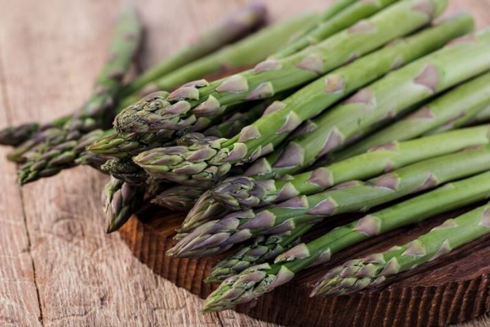 19 Best Plant Based Protein Sources: Complete Whole Foods; Asparagus