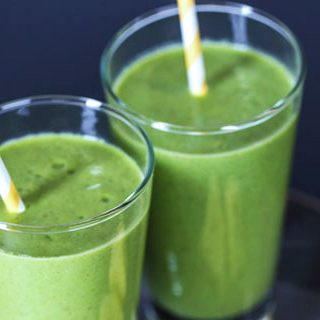 Healthy Start Complete Meal Green Smoothie Recipe
