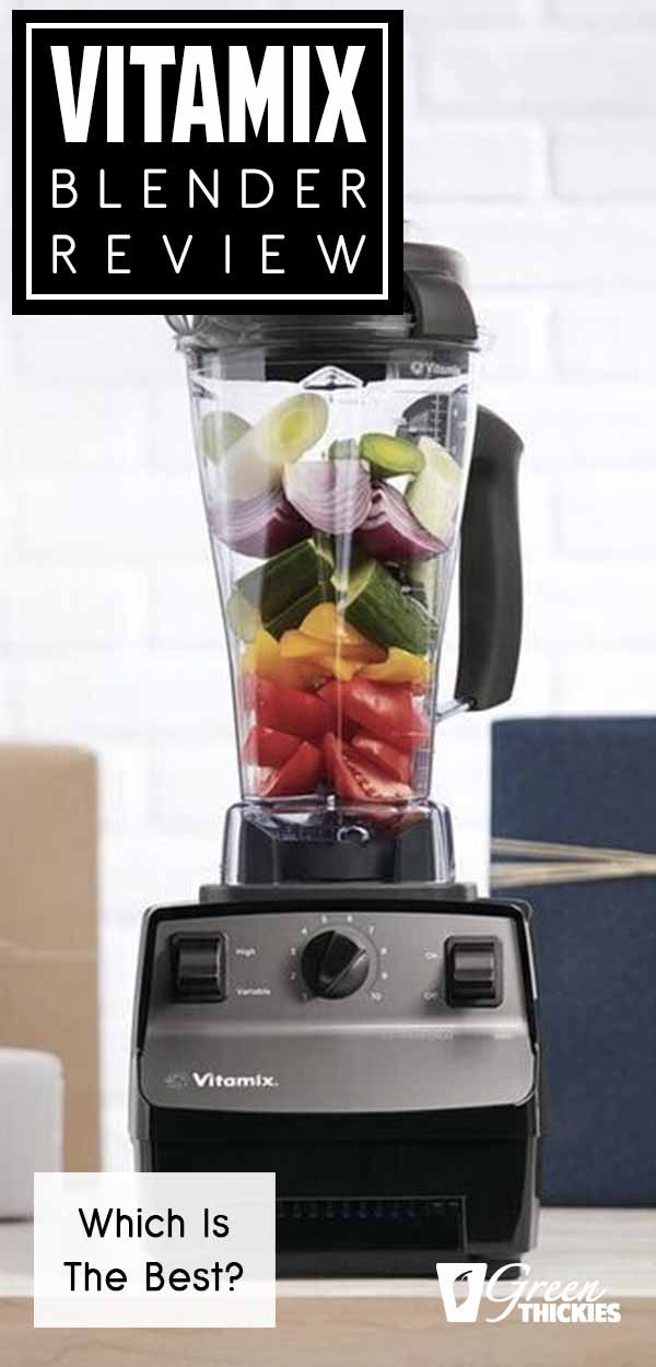 This is my honest Vitamix review where I share the pros AND the cons of investing in a Vitamix Blender so you have all of the information you need to make a truly informed decision.Click the link to read the full article.#greenthickies #blenders #smoothieblenders #blendersforsmoothies #bestblenders #vitamix #vitamixreviews #blenderreviews