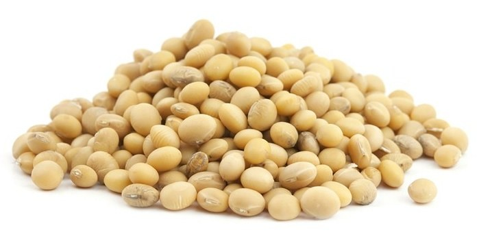 34 High Protein Vegetables You Probably Already Eat; soy beans