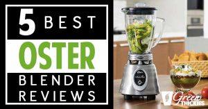 5 Best Oster Blender Reviews In 2019