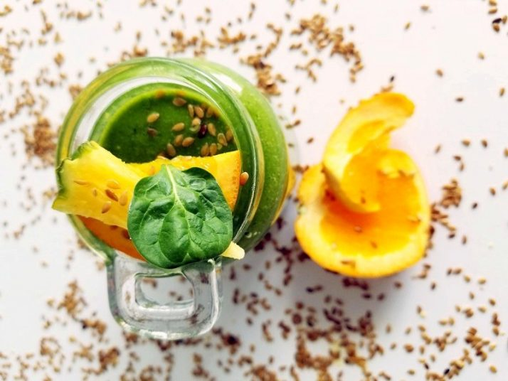 Best Green Smoothie For Weight Loss That Actually Works