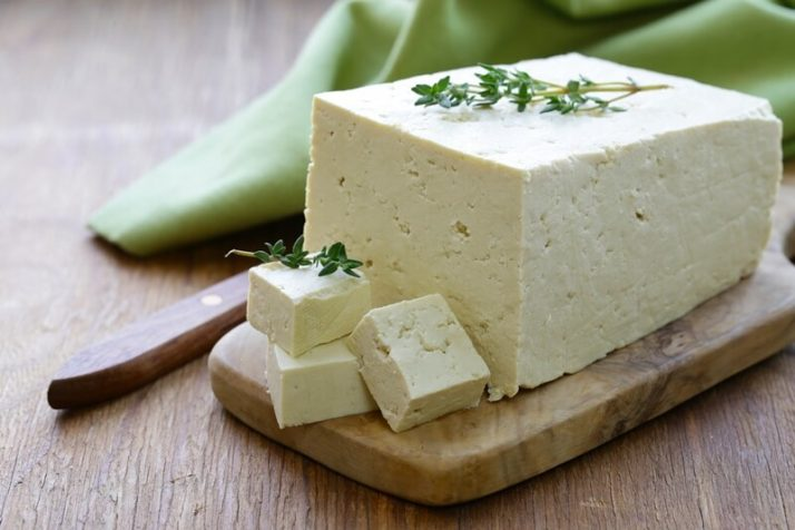 20 Ingenious Ways To Make Green Smoothies More Filling; Soy Cheese Tofu