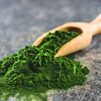 Homemade Spinach Powder Recipe