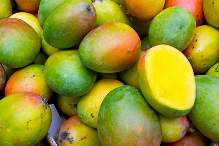 Guide To Mangos: Facts, Benefits, Tutorials, Recipes & Videos; Mangos