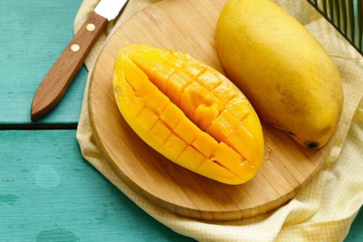 Guide To Mangos: Facts, Benefits, Tutorials, Recipes & Videos; Tropical Fruit