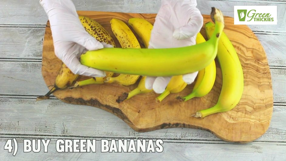 How To Keep Bananas From Turning Brown (10 Genius Hacks) - 4